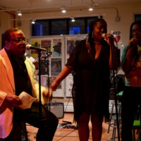The Morrisania Band Project Performing